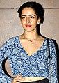 Sanya Malhotra at the screening of 'Shubh Mangal Saavdhan'.jpg