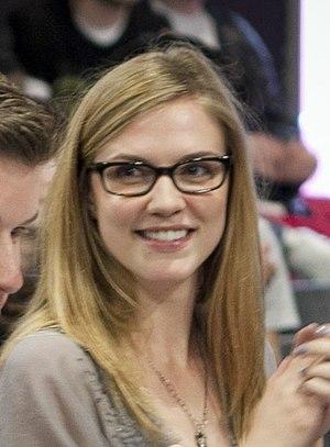 Sara Canning - Sara Canning in 2011