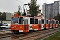 Sarajevo Tram-300 Line-5 2011-10-21.jpg