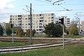 Sarajevo Tram-Line Bulevar-Mese-Selimovica 2011-11-06 (5).jpg