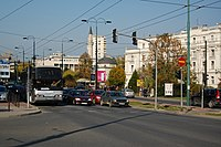 Sarajevo Tram-Line Hamze-Hume 2011-10-31 (5).jpg