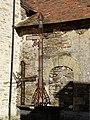 Sarlande église croix.JPG