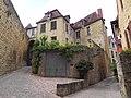 Sarlat la Caneda , ville d'Art et d'Histoire, est la capitale du Périgord Noir. - panoramio (25).jpg