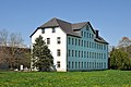 Satteins Augasse 50 Fabrik Fussenegger heute Promonta 2.JPG