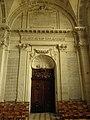 Saumur (49) Église Notre-Dame-des-Ardilliers - Intérieur 12.jpg