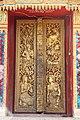 Savannakhet, Wat Sainyaphum 025.JPG