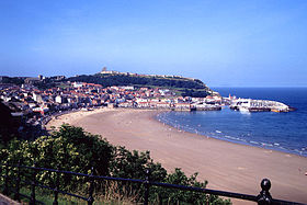 Scarborough (Yorkshire du Nord)