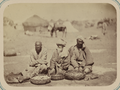 Scenes at the Samarkand Square, or the Registan, and Its Market Types. Egg Vendors WDL10882.png