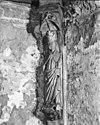 schalkbeeldje in koor - delft - 20049981 - rce
