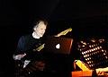 Schallwelle 2012 Img38 - Frank van Bogaert 06 - with Erik Wollo.jpg