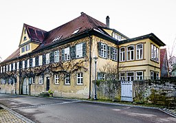 Schloss Gärtringen 2