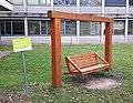 Schommel, Geert Grooteplein Noord, Nijmegen.jpg