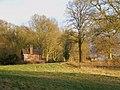 School Cottage, Hatton Estate (1) - geograph.org.uk - 1635194.jpg