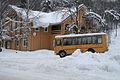 School bus in Karelia at winter.jpg