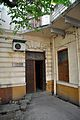 Science Annexe Entrance - Scottish Church College - 1 and 3 Urquhart Square - Kolkata 2015-11-09 4656.JPG