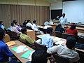 Science Career Ladder Workshop - Indo-US Exchange Programme - Science City - Kolkata 2008-09-17 000062.jpeg