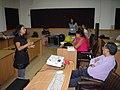Science Career Ladder Workshop - Indo-US Exchange Programme - Science City - Kolkata 2008-09-17 047.jpeg