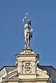Sculpture on roof of Café Weimar.jpg