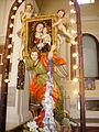 Scultura Lignea Madonna del Buon Consiglio - San Benedetto Ullano (CS).JPG
