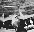 Sea Vixen of 892 NAS on USS Forrestal (CVA-59) c1962.jpg