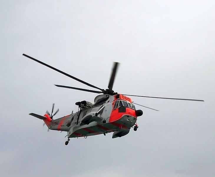 File:Seaking helikopter.JPG