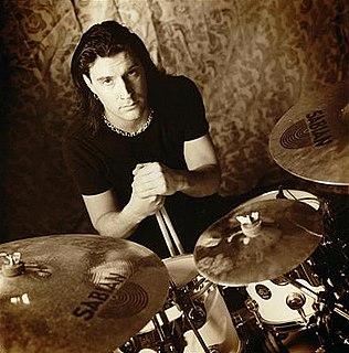 Sean Kinney American musician
