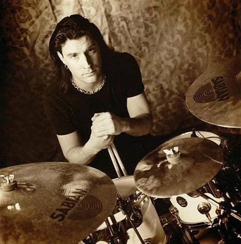 Sean Kinney publicity photo