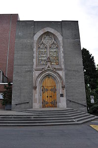 St Mark S Episcopal Cathedral Seattle Wikipedia