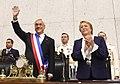 Sebastián Piñera asume como Presidente de Chile y da inicio su segundo mandato 5 (cropped).jpg