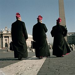 Second Vatican Council by Lothar Wolleh 008.jpg