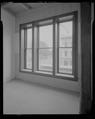 Second floor interior window, view east - Vickrey-Brunswig Building, 501 North Main Street, Los Angeles, Los Angeles County, CA HABS CA-2798-7.tif