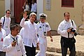 Secretary Kerry Arrives to the San Pedro Claver Church (29866896311).jpg