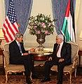 Secretary Kerry Meets With Palestinian Authority President Abbas (September 8, 2013) (2).jpg