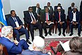 Secretary Kerry Sits with President Hassan Sheikh Mohamud, Prime Minister Omar Abdirashid Ali Sharmarke, and Three Regional Leaders in Somalia (17380798895).jpg
