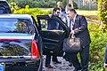 Secretary Pompeo En Route to a Working Breakfast With President Trump (42541371595).jpg