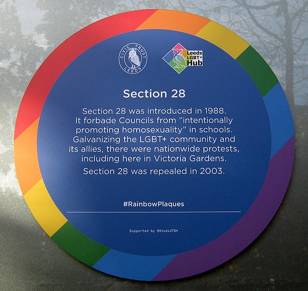 File:Section 28 Rainbow Plaque.jpg