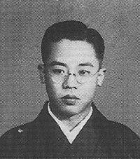Seichō Matsumoto (1936, 27 years old).jpg