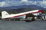 Selva Colombia Douglas DC-3 Volpati-1.jpg