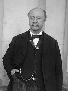 Samuel M. Ralston American politician