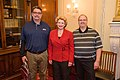 Senator Stabenow meets with representatives of the Michigan Postal Workers Union (32598966434).jpg