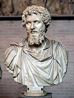 سيبتيموس سيفيروس ويكيبيديا الموسوعة الحرة