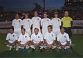 Serbian White Eagles September 13, 2007 team photo.jpg