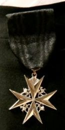 Serving Brother Insignia