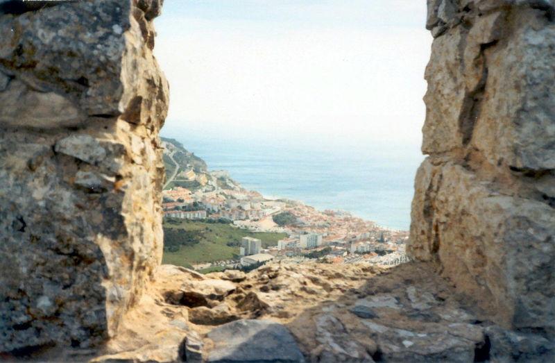 Image:Sesimbra vista do Castelo.jpg