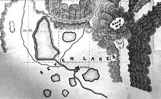 Seven Lakes, Colorado
