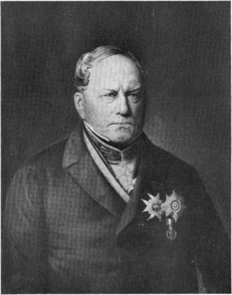 Severin Løvenskiold - Image: Severin Løvenskiold by Knud Bergslien
