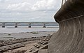 Severn Beach MMB 29 Second Severn Crossing.jpg