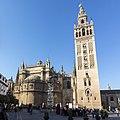 Sevilla - Catedral de Sevilla 01 2015-12-06.jpg
