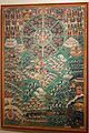 Shabhala, Tibet, early 19th c, Colors on canvas, Prague NG Vm 5951, 151211.jpg