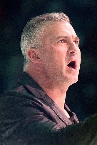The Alliance (professional wrestling) - Shane McMahon, the owner of WCW.